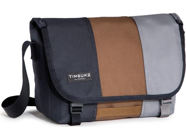 Timbuk2 Classic Messenger Tres Colores Mochila/Bolsa XS, bluebird